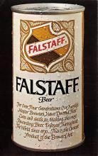 sub015403 - Falstaff Beer St. Louis MO USA Postcard