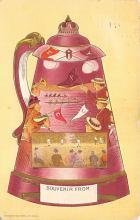 sub015421 - Souvenir Mug  Postcard
