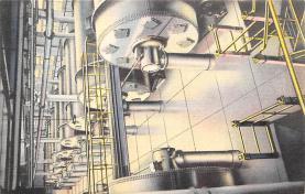 sub015423 - Sprouting Drums Budweiser Anheuser Busch, St. Louis MO USA Postcard