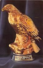 sub015481 - Eagle Ezra Brooks Postcard