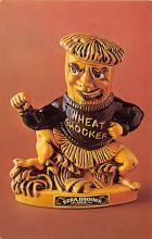 sub015495 - Wheatshockers Ezra Brooks Postcard
