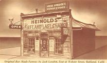 sub015535 - Jack London's Rendezvous Webster Street Oakland, California, USA Postcard