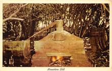 sub015539 - Moonshine Still  Postcard