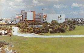 sub015553 - Schlitz Brewing Company  Postcard
