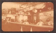 sub015557 - Old White Rabbit Saloon Lynchburg Tennessee, USA Postcard