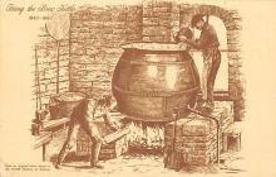 sub015563 - Falstaff Museum of Brewing Etiwanda, California USA Postcard