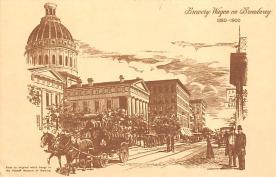 sub015575 - Falstaff Museum of Brewing St Louis, MO.  USA Postcard