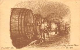sub015577 - Falstaff Museum of Brewing St Louis, MO.  USA Postcard
