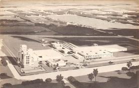 sub015581 - Western Home of Anheuser-Busch Los Angeles Ca.  USA Postcard