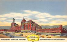 sub015615 - Stegmaier Brewing Company, Wilkes Barre, Pennsylvania, USA Home of Gold Medal Beer Postcard