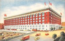 sub015627 - Exterior of Bottling and Loading plant Budweiser, Amheuser Busch, St. Louis MO USA Postcard