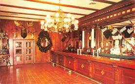 sub015639 - The Buckhorn Saloon San Antonio, TX, USA Postcard