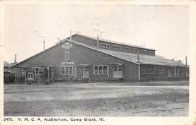 Camp Gordon GA