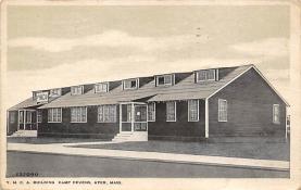 Camp Grant IL