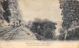 Benters Bluff AR