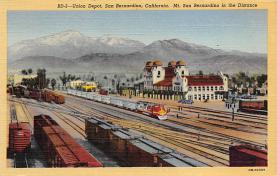 San Bernadino CA