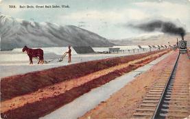 Great Salt Lake UT