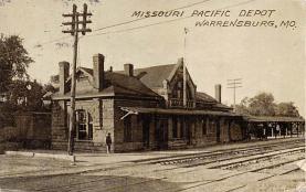 Warrensburg MO