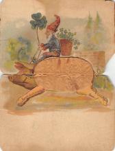 sub053869 - Novelty Post Card