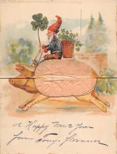 sub053939 - Novelty Post Card