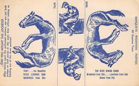sub053949 - Novelty Post Card