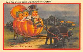 sub053961 - Novelty Post Card