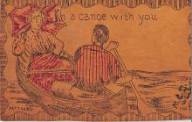 sub053983 - Novelty Post Card