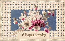sub054013 - Novelty Post Card