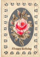 sub054021 - Novelty Post Card
