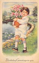 sub054091 - Children Post Card