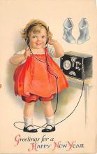 sub054103 - Children Post Card