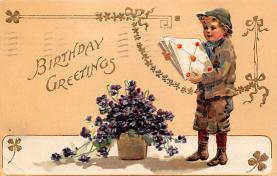 sub054115 - Children Post Card