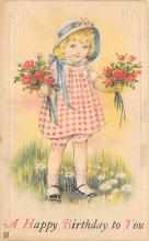 sub054131 - Children Post Card