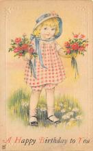 sub054133 - Children Post Card