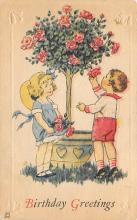 sub054135 - Children Post Card