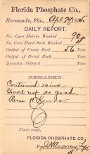 sub054365 - Postal Cards, Late 1800's Post Card