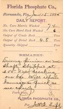 sub054375 - Postal Cards, Late 1800's Post Card