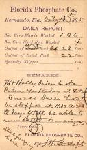 sub054493 - Postal Cards, Late 1800's Post Card
