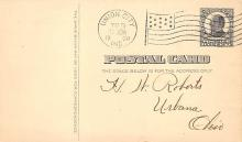 sub054549 - Postal Cards, Late 1800's Post Card
