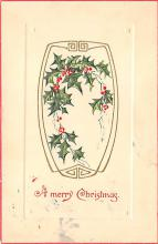 sub055461 - D.P.O. , Discontinued Post Office Post Card
