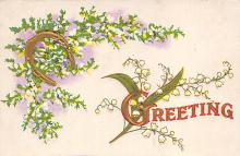 sub055499 - D.P.O. , Discontinued Post Office Post Card