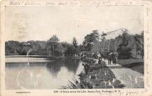 sub055507 - D.P.O. , Discontinued Post Office Post Card