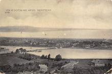 sub055511 - D.P.O. , Discontinued Post Office Post Card