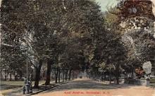 sub055535 - D.P.O. , Discontinued Post Office Post Card