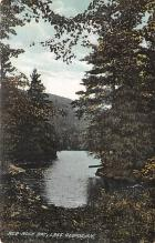 sub055539 - D.P.O. , Discontinued Post Office Post Card