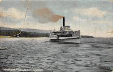 sub055563 - D.P.O. , Discontinued Post Office Post Card