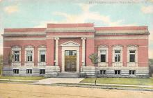 sub055573 - D.P.O. , Discontinued Post Office Post Card