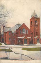 sub055583 - D.P.O. , Discontinued Post Office Post Card