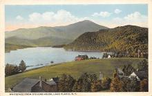 sub055599 - D.P.O. , Discontinued Post Office Post Card