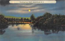 sub055671 - D.P.O. , Discontinued Post Office Post Card